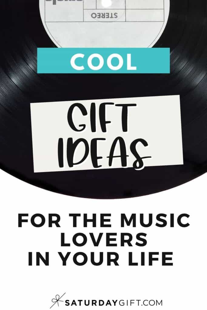 Best gifts for music lovers in your life
