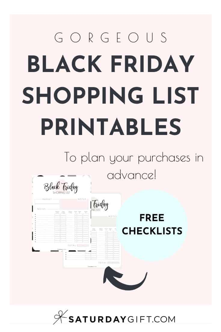 Are you looking for some quality Black Firday deals? Super! I\'ve collected here all amazing deals so that you can make some well-thought quality purchases that won\'t turn into clutter. #blackriday #deals #sale