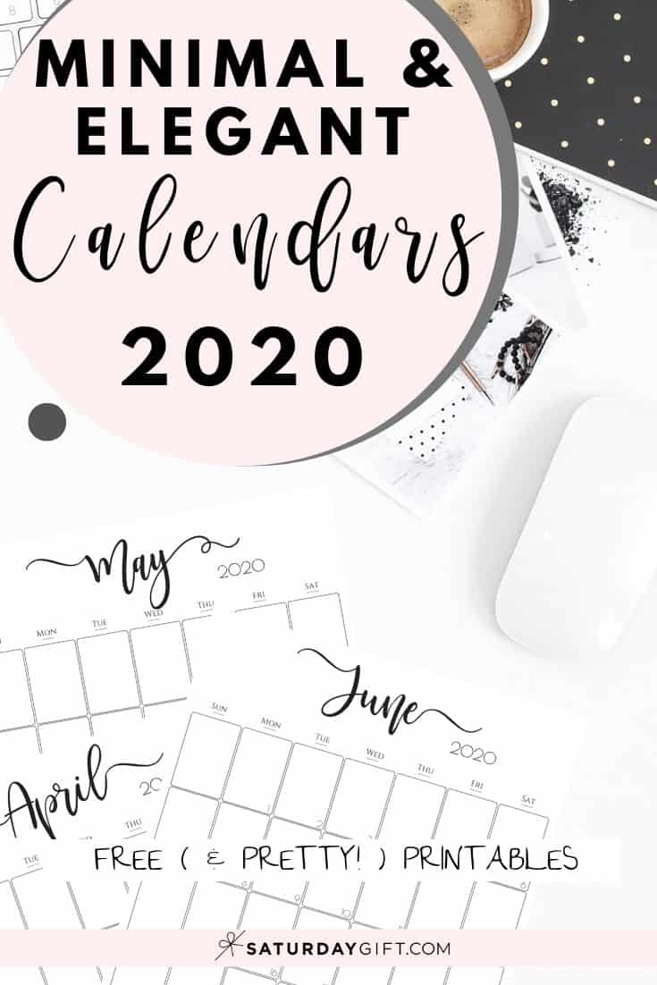 In a need of a printable vertical August 2020 calendar? Do you want it to be pretty too? Great! You\'re in the right place! Here it is, an elegant vertical 2020 monthly calendar. Enjoy! Free printables to plan and organize your life. Black & white. Letter size. Pretty & practical.