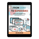 GBTK - The Zero To Superhero AffiliateBundle