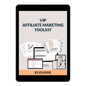GBTK - VIP Affiliate Superstars Toolkit