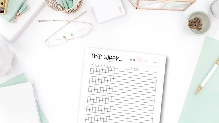 How to Be More Productive – 5 Simple Tips to Tackle Your To-Do List Today