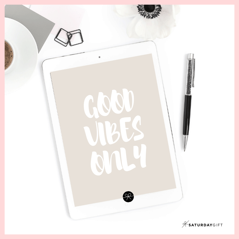 Feel good and upgrade your life one gift at a time | Sign up | SaturdayGift | Saturday gift #saturdaygift