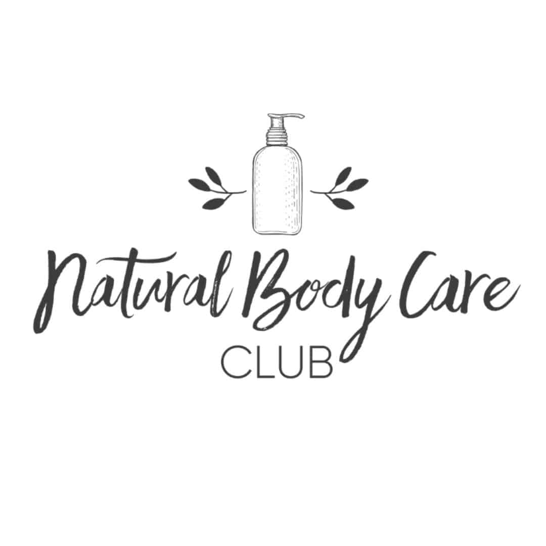 Natural Body Care Gifts Workshop