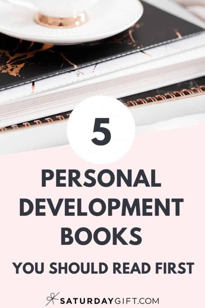 Want to transform your life and find more balance and meaning while being inspired? These are the personal development books to start with. They're classics!