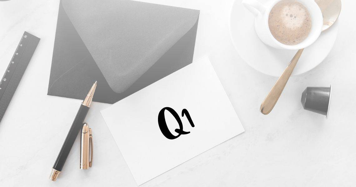 Q1 Pretty printable productivity pack
