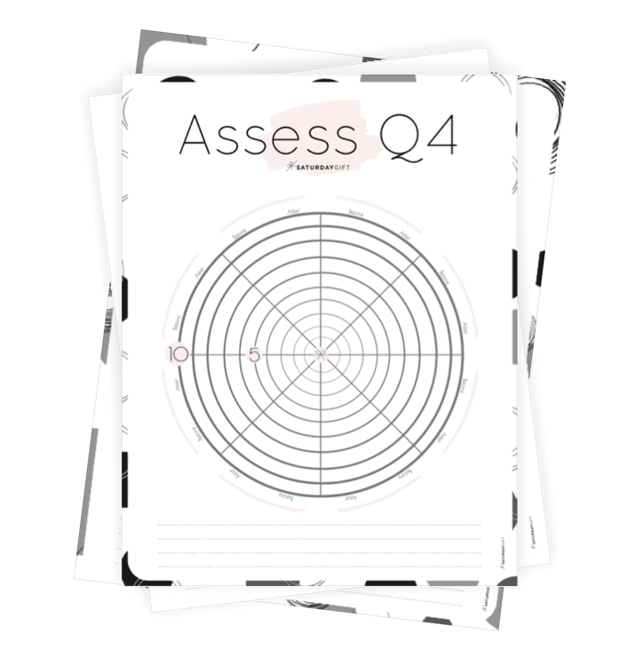 Q4 Level 10 Life All Worksheets