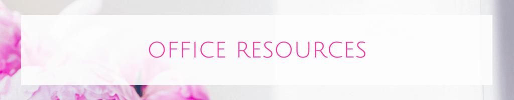 SaturdayGift Resources page