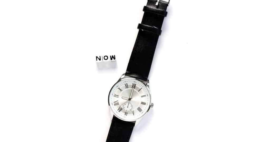 Black Watch | Time management 101