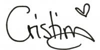 Signature Cristina | SaturdayGift